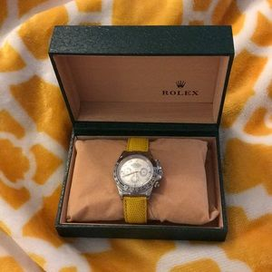Designer Inspired Watch